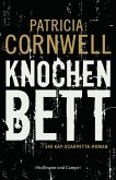 Knochenbett / Kay Scarpetta Bd.20 (eBook, ePUB)