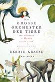 Das große Orchester der Tiere (eBook, ePUB)