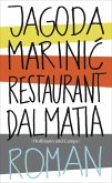 Restaurant Dalmatia (eBook, ePUB)