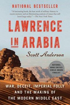 Lawrence in Arabia - Anderson, Scott
