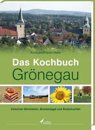 Das kochbuch gr negau buch for Kochbuch backen