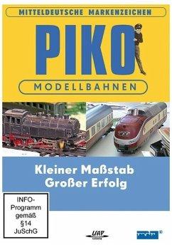 PIKO - Modellbahnen - Kleiner Maßstab - Großer ...