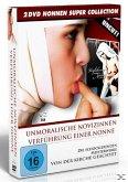 Nonnen - Collection (Unmoralische Novizinnen - Verführung einer Nonne)
