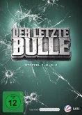 Der letzte Bulle - Staffel 1-4 (12 Discs)