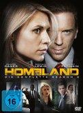 Homeland - Die komplette Season 2 (4 Discs)