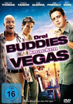 Drei Buddies Knacken Vegas