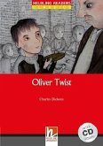Oliver Twist, mit 1 Audio-CD. Level 3 (A2)
