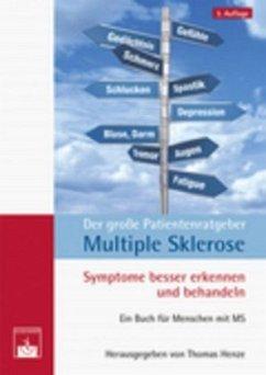 Der große Patientenratgeber Multiple Sklerose