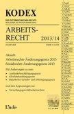 KODEX Arbeitsrecht 2013/14
