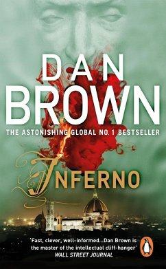 Inferno - Brown, Dan