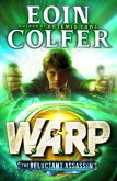 WARP 01: The Reluctant Assassin