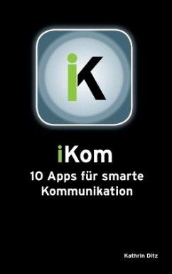 iKom - Ditz, Katharina