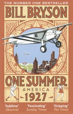 One Summer - Bryson, Bill