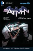 Batman Vol. 3 Death Of The Family (The New 52)