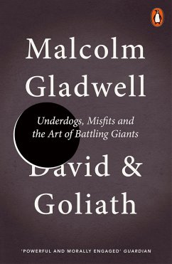 David and Goliath - Gladwell, Malcolm
