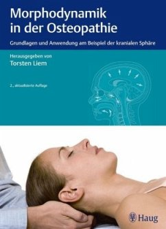 Morphodynamik in der Osteopathie