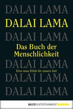 Das Buch der Menschlichkeit (eBook, ePUB) - Lama, Dalai