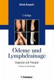 Ödeme und Lymphdrainage (eBook, PDF)