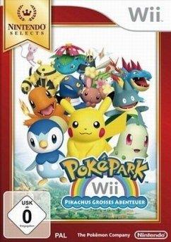 PokePark: Pikachus großes Abenteuer (Wii Selects)