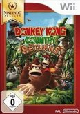 Donkey Kong Country Returns (Wii Selects)