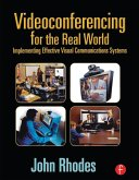Videoconferencing for the Real World (eBook, PDF)