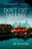 Don't Cry, Tai Lake (eBook, ePUB)
