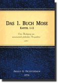 Das 1. Buch Mose, Kap. 1-11 (eBook, ePUB)