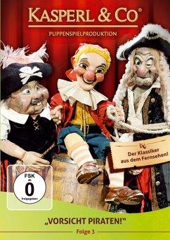 Kasperl & Co. - Folge 3, Vorsicht Piraten