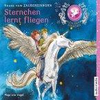 Sternchen lernt fliegen / Zaubereinhorn Bd.3 (MP3-Download)