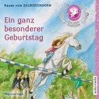Ein ganz besonderer Geburtstag / Zaubereinhorn Bd.5 (MP3-Download)