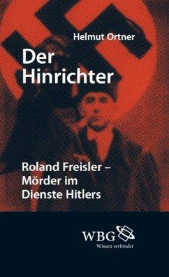 Der Hinrichter (eBook, ePUB) - Ortner, Helmut