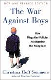 The War Against Boys (eBook, ePUB)