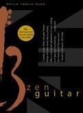 Zen Guitar (eBook, ePUB)
