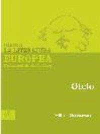 otelo ebook pdf von william shakespeare b. Black Bedroom Furniture Sets. Home Design Ideas