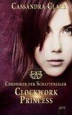 Clockwork Princess / Chroniken der Schattenjäger Bd.3 (eBook, ePUB)