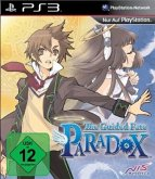 The Guided Fate Paradox (PlayStation 3)