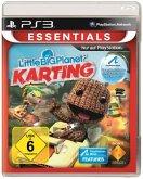 LittleBigPlanet: Karting (PlayStation 3)