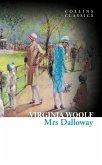 Mrs Dalloway (Collins Classics) (eBook, ePUB)