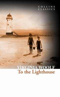 To the Lighthouse (Collins Classics) (eBook, ePUB) - Woolf, Virginia