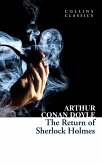 The Return of Sherlock Holmes (Collins Classics) (eBook, ePUB)