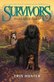Survivors #3: Darkness Falls (eBook, ePUB)