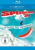Speedriding 3D - Am Rande des Wahnsinns (Blu-ray 3D)