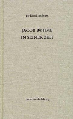 Jacob Böhme in seiner Zeit