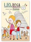 Leo und Rosa reisen nach Italien