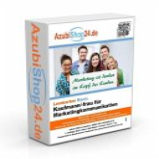 AzubiShop24.de Basis-Lernkarten Kaufmann/-frau für Marketingkommunikation
