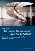 Hermann Henselmann und die Moderne