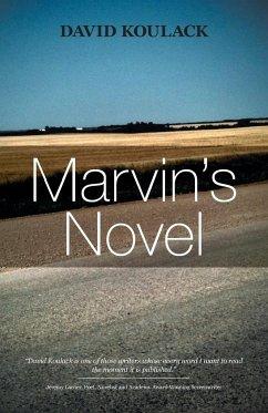 Marvin's Novel