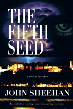 The Fifth Seed - Sheehan, John