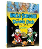 "Walt Disney Uncle Scrooge and Donald Duck: ""the Son of the Sun"" (the Don Rosa Library Vol. 1)"
