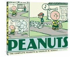 The Complete Peanuts 1950-1952 - Schulz, Charles M.